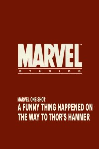 OS02- A Funny Thing Happened On THe Way To Thor's Hammer