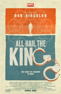 OS05- All Hail The King