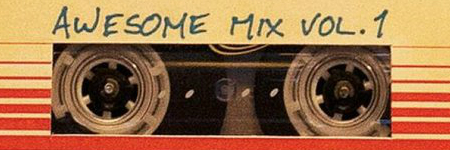 Awesome Mix 1